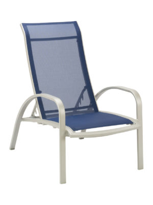 Redington A Hb Xl Recliner Blue