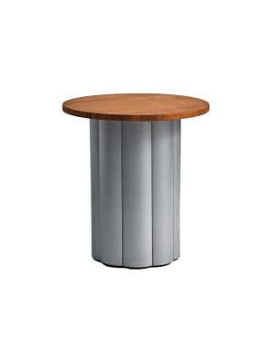 lotus-side-table